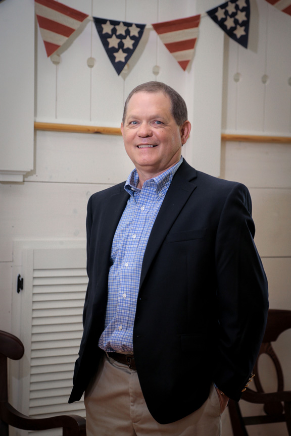 David L. Bland,CPA
